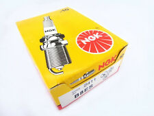 NGK Spark PLUGS Plug B8ES #2411 BOX OF (10) PLUGS For YAMAHA BANSHEE