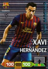Adrenalyn XL Champions League 2011/2012 Top Master Xavi Hernandez