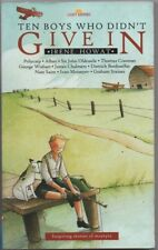 Ten Boys Who Didn't Give In - Irene Howat - PB - 2011 - Light Keepers .