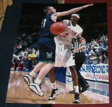 DerMarr Johnson Cincinnati Bearcats SIGNED AUTOGRAPHED 8x10 Photo COA Basketball