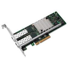 Intel E10G42AFDA 10 Gigabit AF DA Dual Port DP Server Adapter Network Card PCIE