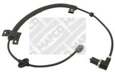 Sensor, Raddrehzahl für Bremsanlage Vorderachse MAPCO 86520
