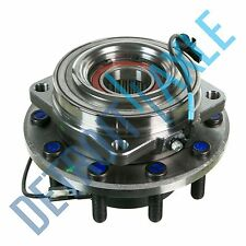 2011 2012 2013 2014 2015 2016 Ford F-450 F-550 SD Front Wheel Bearing & Hub 2WD