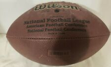 Wilson Nfl, Brown football, official size, Wtf1795, National Football League