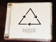 Solefald: Neonism CD 1999 Peaceville Records UK CDVILED228 Super Jewel Box NEW