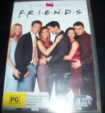 Friends The Complete Eighth Season 8 (Australia Region 4) DVD – New