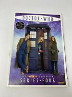 DOCTOR WHO Series Four Companion Guide - Special Edition Magazine #20