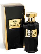Amouroud Midnight Rose UNISEX 3.4 oz / 100 ml Eau De Parfum EDP, NEW, SEALED