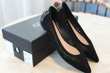 Mimco Leather Ballet Flats for Women