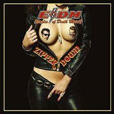 Zipper Down [Audio CD] Eagles of Death Metal  - SIGILLATO