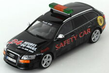 Audi RS6 Avant Le Mans 24h 2009 Safety Car 1:43