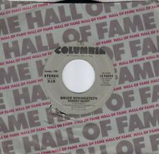 BRUCE SPRINGSTEEN  Hungry Heart / Fade Away 45