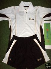 Completo tennis TTK  MIME WHITE JR - SPED. INCLUSA