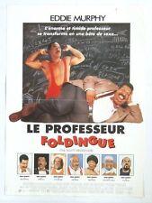 AFFICHE - LE PROFESSEUR FOLDINGUE EDDIE MURPHY