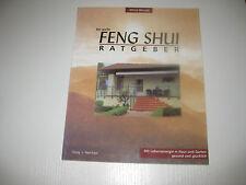 Der große Feng Shui Ratgeber , von Olivia Moogk (1999)