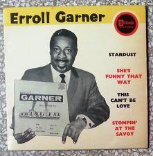 "13153 45 giri - 7"" - Errol Garner - Stardust - This can't be love"