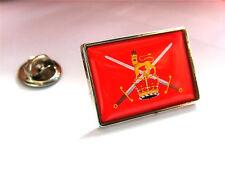 UK BRITISH ARMY FLAG LAPEL PIN BADGE GIFT