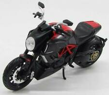 Ducati Diavel Carbon Diecast Model Motorcycle 31196