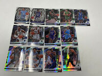 Lot of 13 2020 Prizm basketball draft picks Silver Cards Payton Pritchard