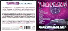Floorfillers, Ultimate Party Album 3cd set (60 tracks)- Daddy Cool,Wham,B-52's