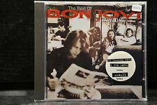 Bon Jovi-Crossroad/the best of