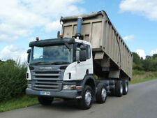 Commercial Lorries & Trucks 1 excl. current Previous owners 8x4 Axel Configuration