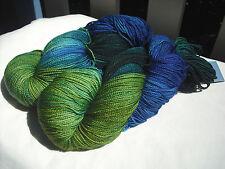 Fleece Artist Merino 2/6 Knitting Yarn, 100% Merino, 125g/350m, Machine Washable