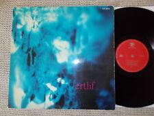 ERTLIF Same SWISS PROG LP 1972 rare MONSTER