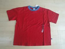 Gap Boys Short Sleeve Tee Shirt Red And Blue Size S (5-6) $14.50