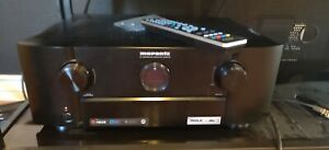 Marantz SR6013, Surround receiver dolby atmos DTS:X