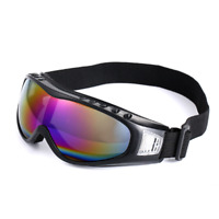 Anti Dust Fog Wind Glasses Goggles UV Ski Snow Snowboard Motorcycle Sunglasses