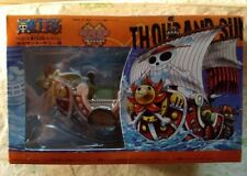 One Piece Great Ship (Grand Ship) Collection Thousand Sunny SEALED BOX