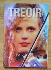 TREOIR COMHALTAS NO 3 2014 IRISH THE BOOK OF TRADITIONAL MUSIC SONG AND DANCE