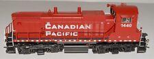 ATLAS Master-Silver DCC ready MP-15DC diesel locomotive, CP # 1440, LOT 71