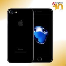 IPHONE 7 128GB NEGRO BRILLANTE GRADO A+++ FACTURA GARANTIA 12 MESES LIBRE