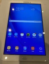 * SAMSUNG GALAXY TAB A 2016, 10.1 INCH, 16GB,white , ANDROID 6.0 TABLET