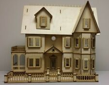 Stephanie Country Mansion (1:24 scale) Kit