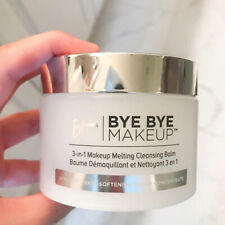 It Cosmetics Bye Bye 3-in-1 Makeup Melting Cleansing Balm Removing Cream 80g