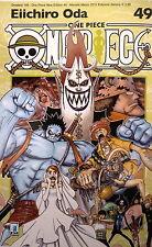 One Piece New Edition 49 di Eiichiro Oda ed Star Comics sconto 10%