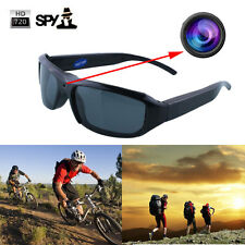 HD 1920x1080 Sunglasses Spy Camera Eyewear Video Recorder Camcorder Sports Hot!