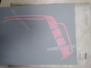 Yamaha DT125LC YPVS / DT125 / DT LC - NOS Decal 35E-2173L-10