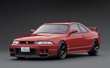 Ignition Model IG1841 1:18 Nissan Skyline GT-R R33 Matsuda Street