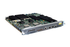 USED CISCO WS-SUP720 Supervisor Engine 720 with Integrated