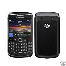 BLACKBERRY 9780 BOLD Unlocked Black 3g Wifi 5mp Camera Gps Smartphone