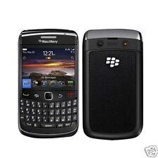 NEW UNLOCKED BLACKBERRY 9780 BOLD BLACK 3G WIFI 5MP CAMERA GPS + FREE GIFTS