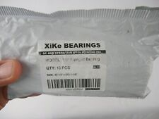 10pack Flanged Bearings 12x 1 18 Inch