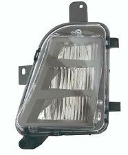 VOLKSWAGEN GOLF GTI 2014-2016 LEFT DRIVER FOG LIGHT DRIVING LAMP BUMPER NEW