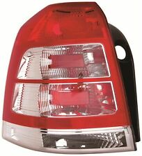 Vauxhall Zafira 2008-2014 Rear Tail Light Lamp N/S Passenger Left