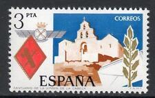 España estampillada sin montar o nunca montada 1975 SG2310 la defensa de la Iglesia de la Virgen de la cabeza