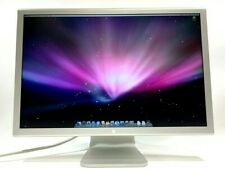 """Apple Cinema Display A1083 30"""" LCD Monitor 2560x1600 HiRes - For Parts/Repair"""